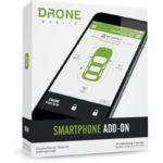 Dronemobile DR3400 Smart Phone Remote Start
