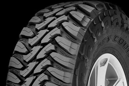 Toyo Open Country MT Tires