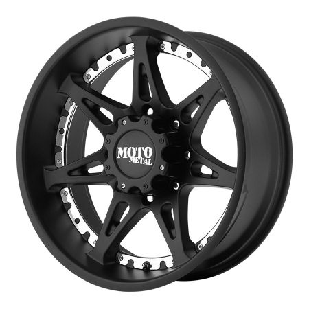 Moto Metal Black MO961 Wheels