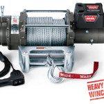 Warn M1200 Winch