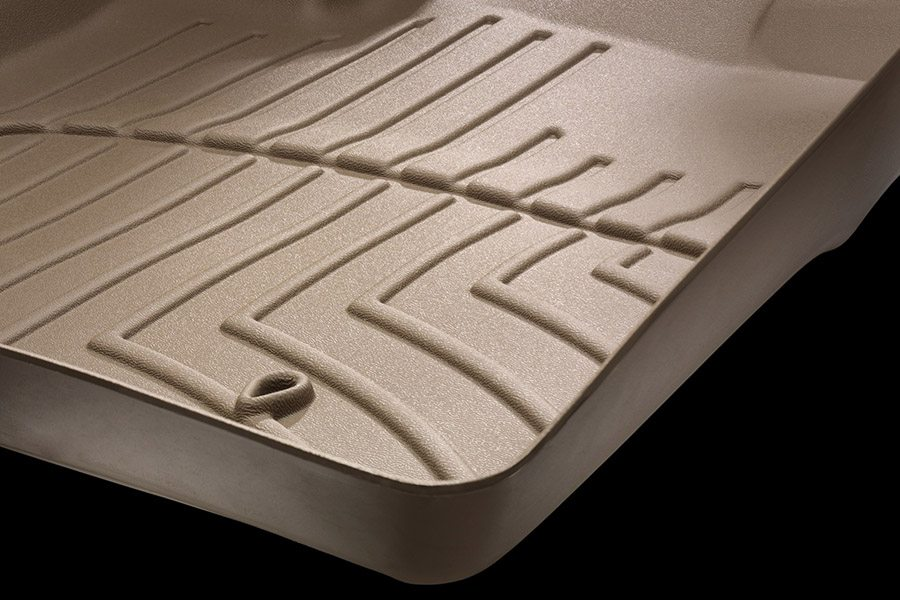 Weathertech Digital Fit Liners Lucky S Autosports