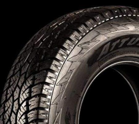 Atturo Trail Blade A/T Truck Tires