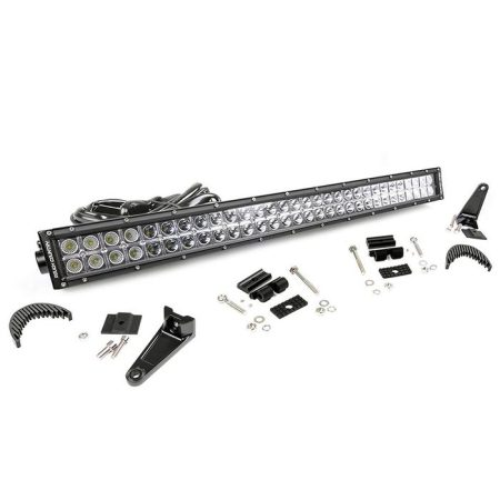 Rough Country 30-Inch Dual Row LED Light Bar