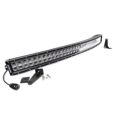 Rough Country 40-Inch Curved LED Light Bar