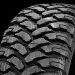 Comforser CF3000 Mud Truck Tires