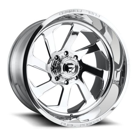 Fuel Forged FFC39 Polished Wheels