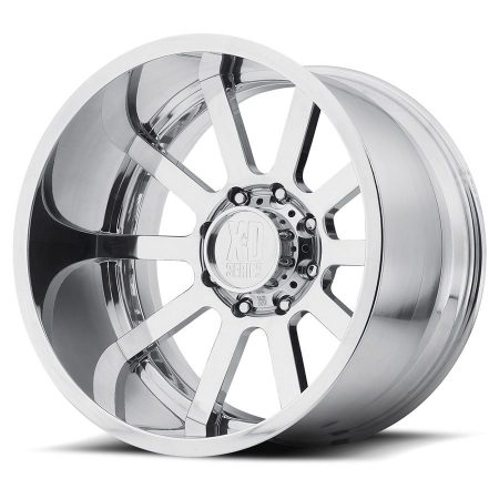 XD Series XD401 Daisy Cutter Wheels