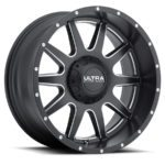 Ultra Motorsports Trooper 189 Wheels