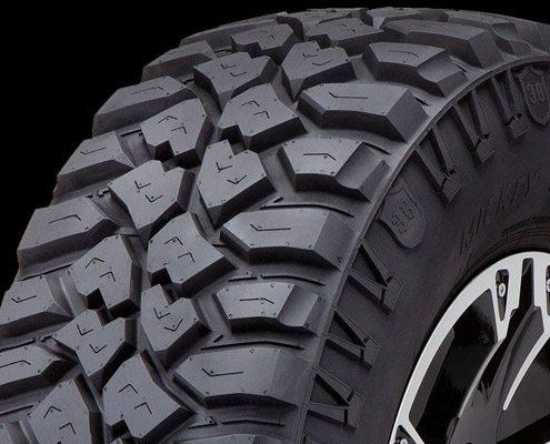Mickey Thompson Jeep Tires