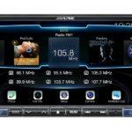 Alpine INE-W977HD Navigation Receiver