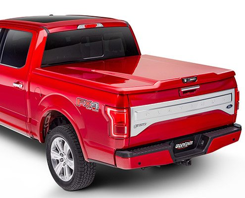 Hard Top Bed Covers