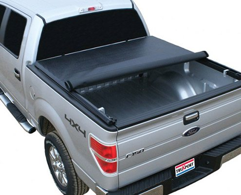 Soft Top Bed Covers