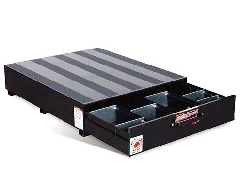 Truck Cargo Storage Box
