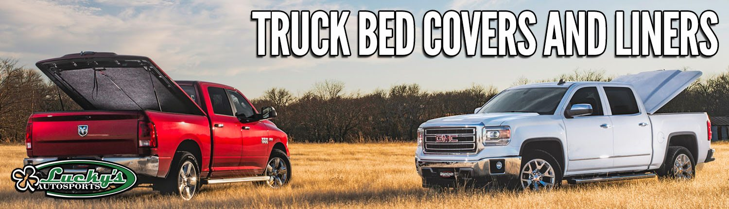Work Truck Bed Covers Slider