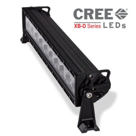 Heise 22-Inch Single Row Light Bar