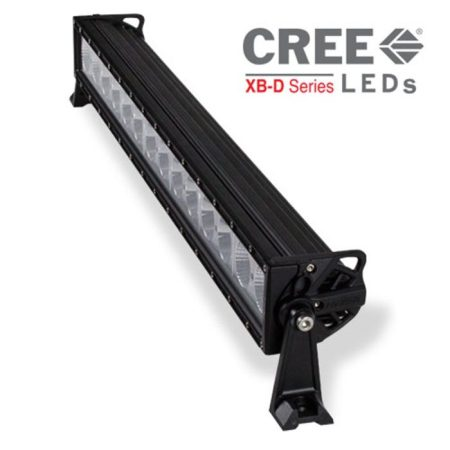 Heise 30-Inch Single Row Light Bar