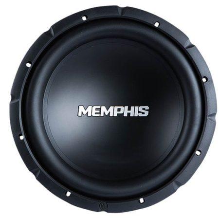 Memphis Audio SRX Street Reference Subwoofers