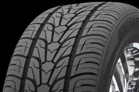 Nexen Roadian HP Tires