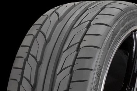 Nitto NT555 G2 Tires