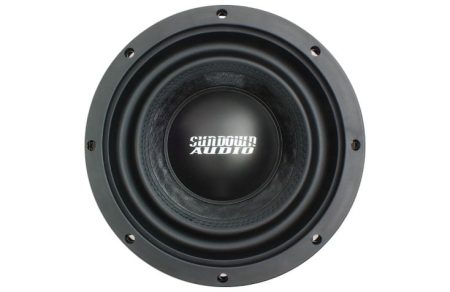 Sundown Audio SD3 Series Subwoofers