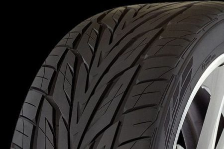 Toyo Proxes ST III Tires