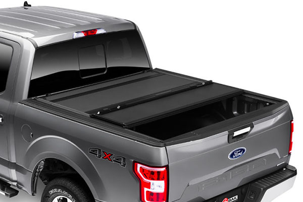 Folding Truck Bed Covers Lexington
