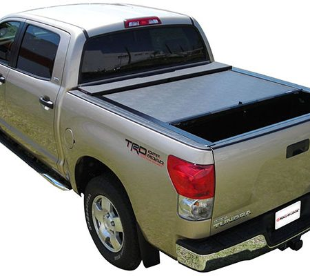 Retractable Truck Bed Covers Lexington