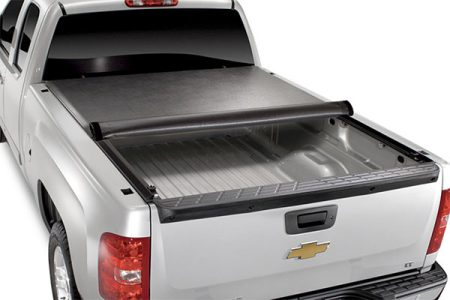 Soft Truck Bed Covers Lexington