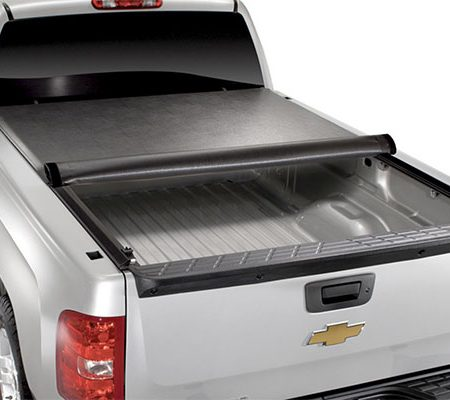 Soft Truck Bed Covers Lexington