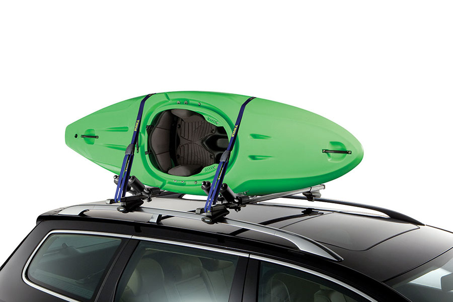 Thule Kayak Racks Lexington